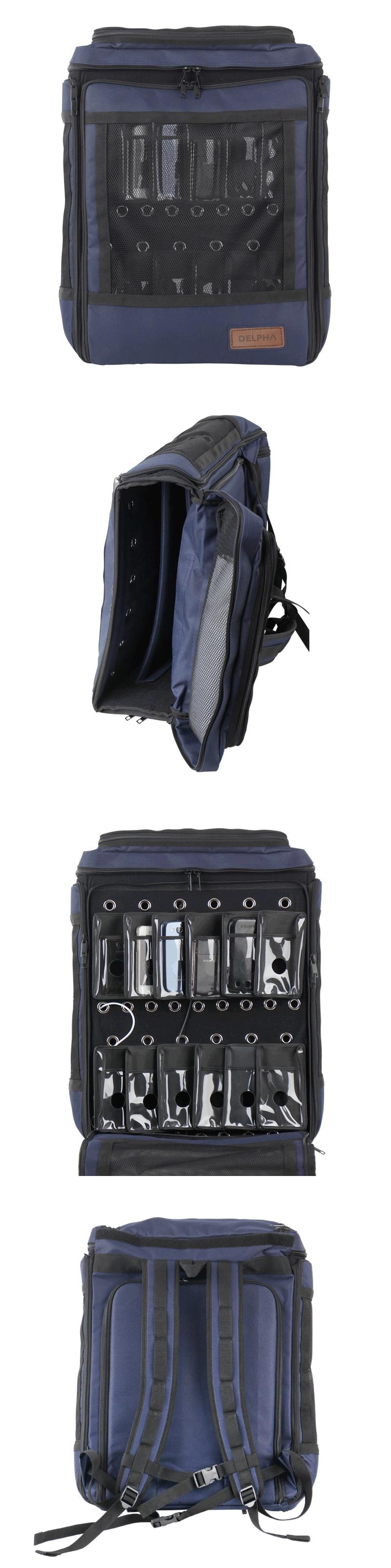 통신장비 백팩 DP-EB07